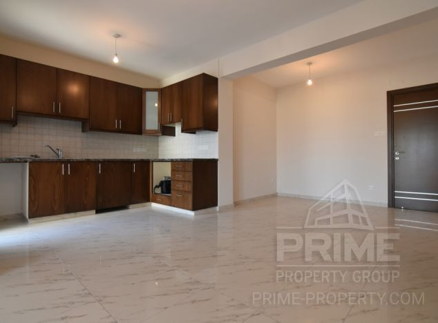 Cyprus property, Apartment for sale ID:8671