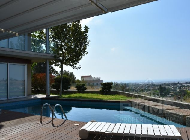 Cyprus property, Villa for sale ID:8672