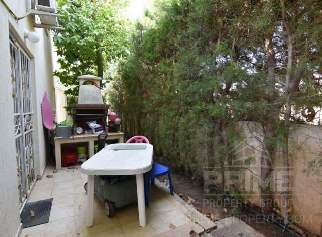 Cyprus property, Villa for sale ID:8673