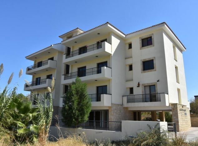 Cyprus property, Apartment for sale ID:8674
