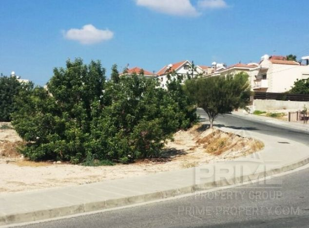 Cyprus property, Land for sale ID:8675