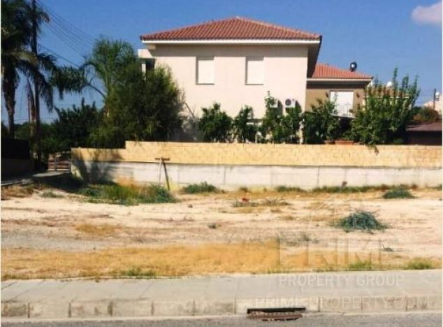 Cyprus property, Land for sale ID:8676
