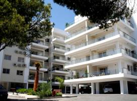 Cyprus property, Apartment for sale ID:8678
