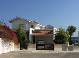 Cyprus property, Villa for sale ID:8679