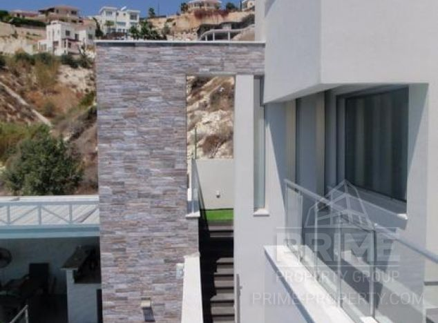 Cyprus property, Villa for sale ID:868