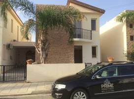 Cyprus property, Villa for sale ID:8682