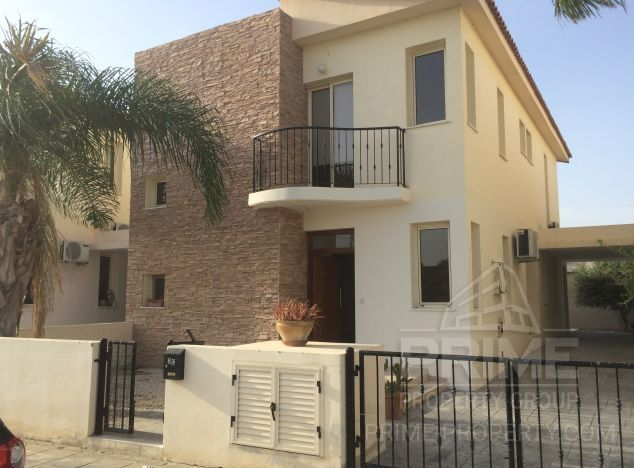 Cyprus property, Villa for rent ID:8682