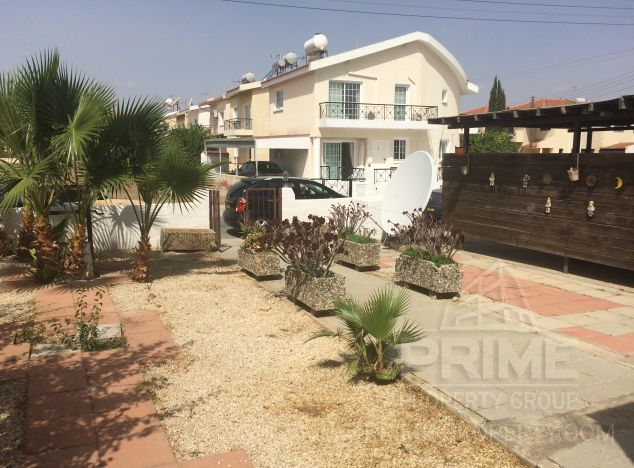Cyprus property, Villa for rent ID:8683