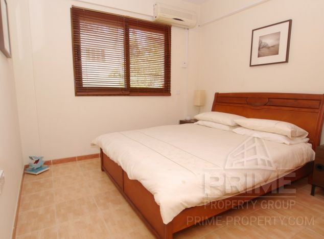 Cyprus property, Apartment for rent ID:8685