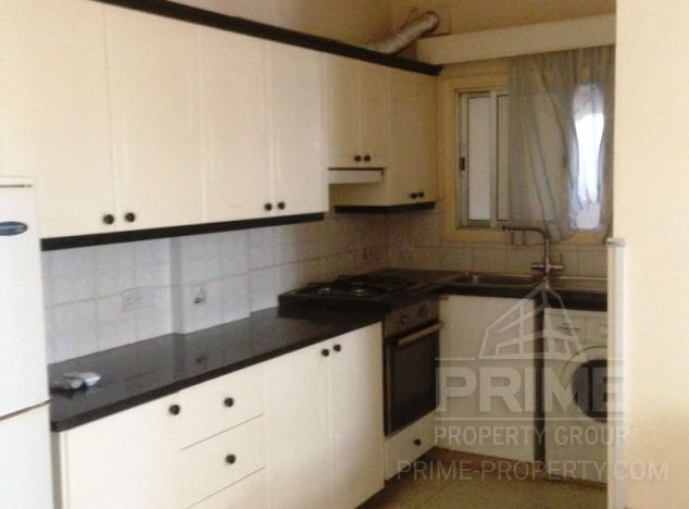 Cyprus property, Apartment for rent ID:8687