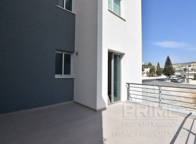 Cyprus property, Apartment for sale ID:8688