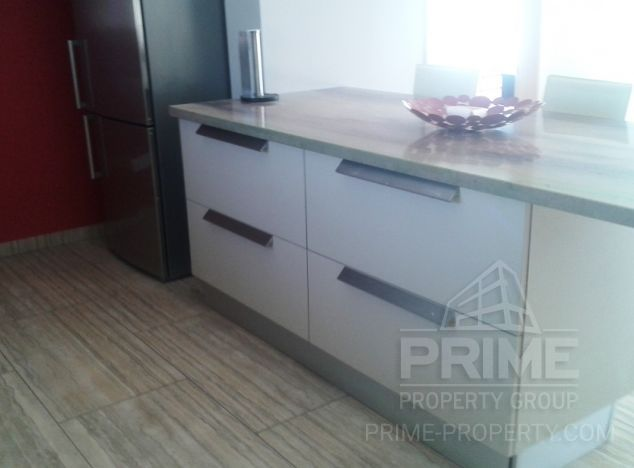 Cyprus property, Apartment for rent ID:8689