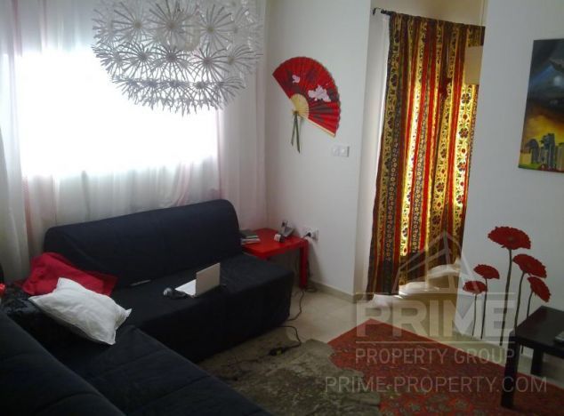 Cyprus property, Apartment for sale ID:869