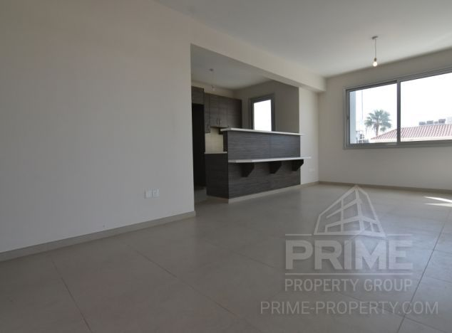 Cyprus property, Apartment for sale ID:8692