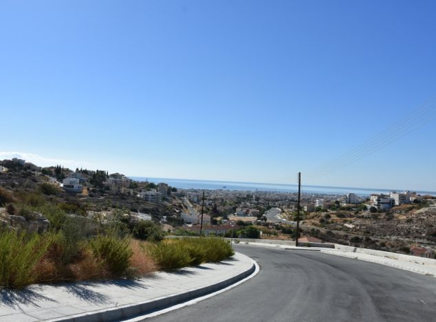 Cyprus property, Land for sale ID:8693