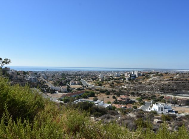 Buy Land 8693 in Limassol
