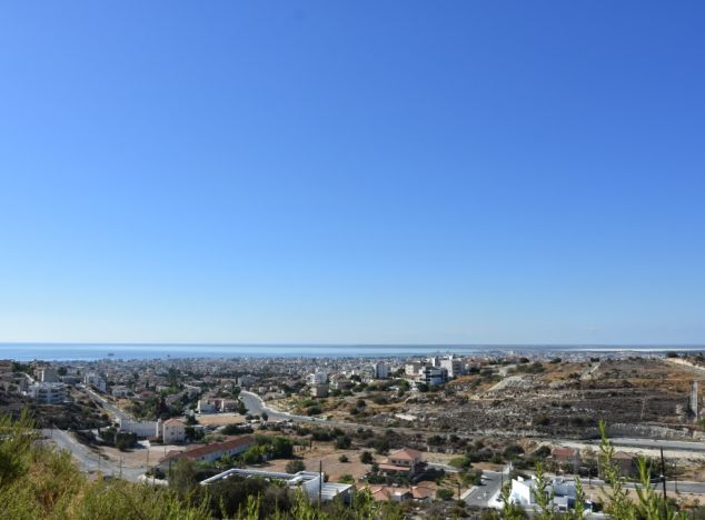 Sell Land 8693 in Limassol