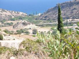 Cyprus property, Land for sale ID:8694