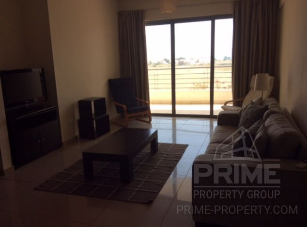 Cyprus property, Apartment for sale ID:8696