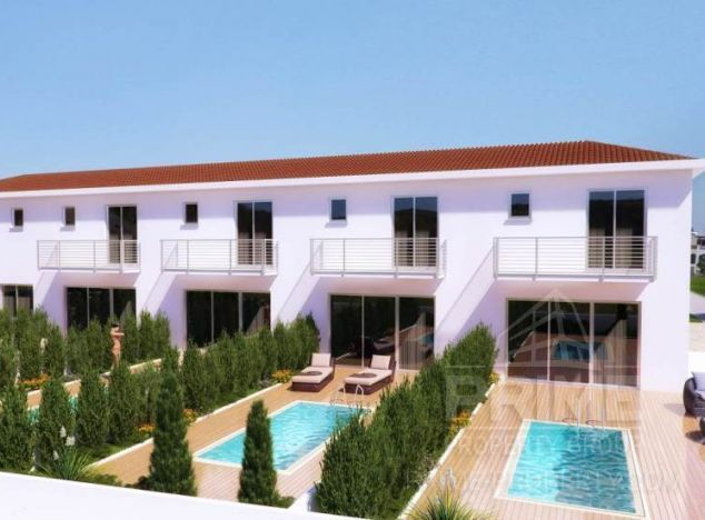 Cyprus property, Townhouse for sale ID:8697