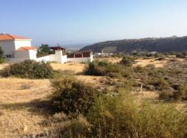 Cyprus property, Land for sale ID:8698