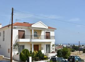 Cyprus property, Villa for sale ID:8699