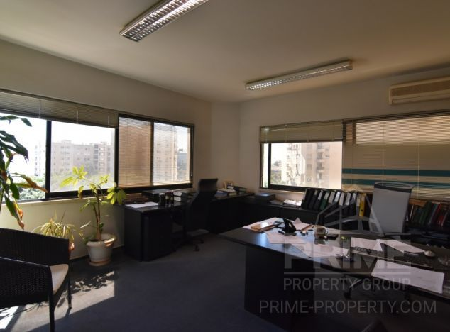 Cyprus property, Office for sale ID:8700