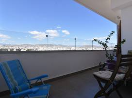 Cyprus property, Apartment for sale ID:8701