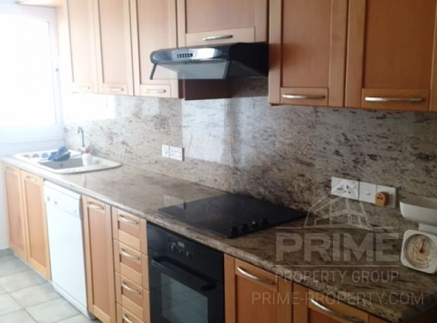 Cyprus property, Apartment for rent ID:8702