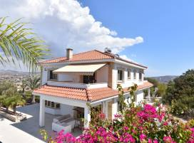 Cyprus property, Villa for sale ID:8703