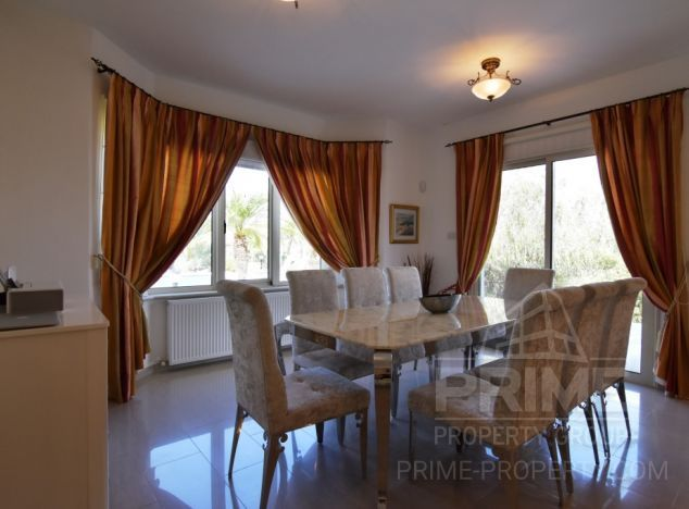 Cyprus property, Villa for rent ID:8703