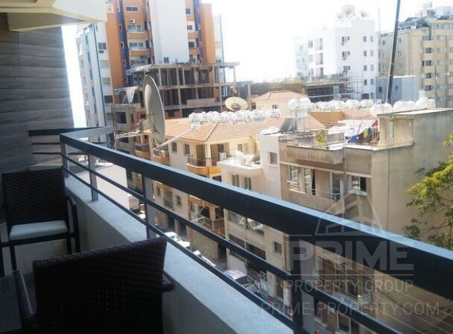 Cyprus property, Apartment for rent ID:8704
