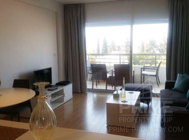 Cyprus property, Apartment for rent ID:8706