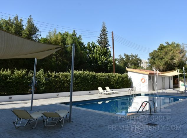 Cyprus property, Apartment for sale ID:8707