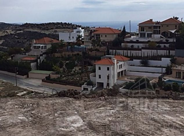Cyprus property, Land for sale ID:8708