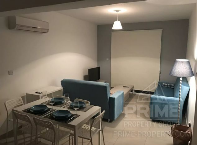 Cyprus property, Apartment for sale ID:8709