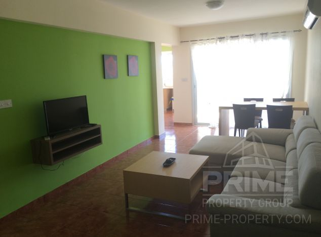 Cyprus property, Apartment for rent ID:8710