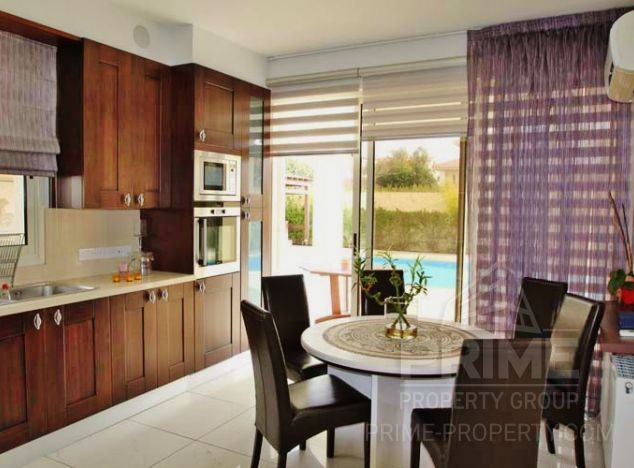 Cyprus property, Villa for rent ID:8712