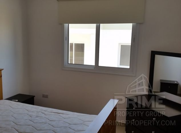 Cyprus property, Apartment for rent ID:8713