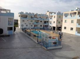 Cyprus property, Apartment for rent ID:8714