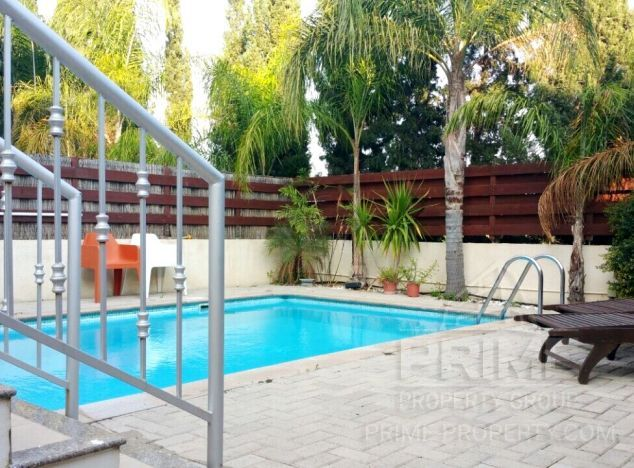 Cyprus property, Villa for sale ID:8715