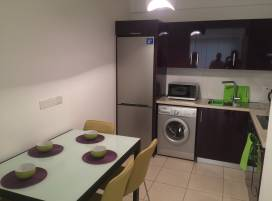 Cyprus property, Apartment for rent ID:8716