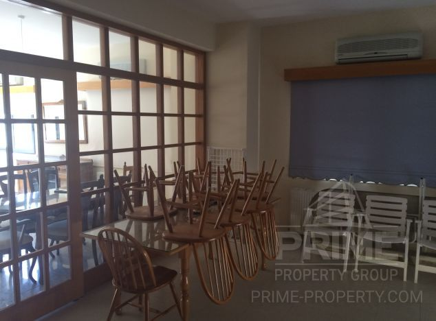 Cyprus property, Villa for rent ID:8718