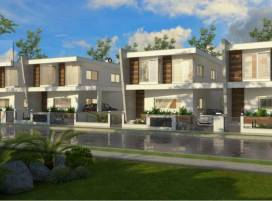 Cyprus property, Villa for sale ID:8719
