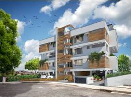 Cyprus property, Apartment for sale ID:8721