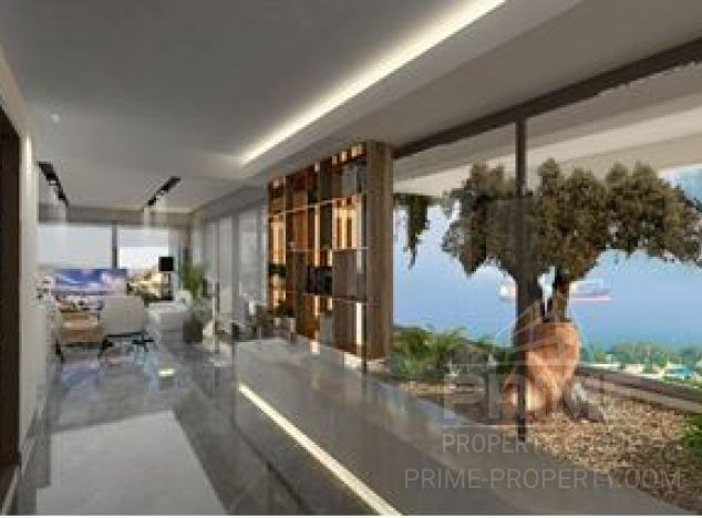 Cyprus property, Penthouse for sale ID:8723