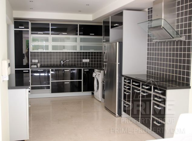Cyprus property, Garden Apartment for sale ID:8725