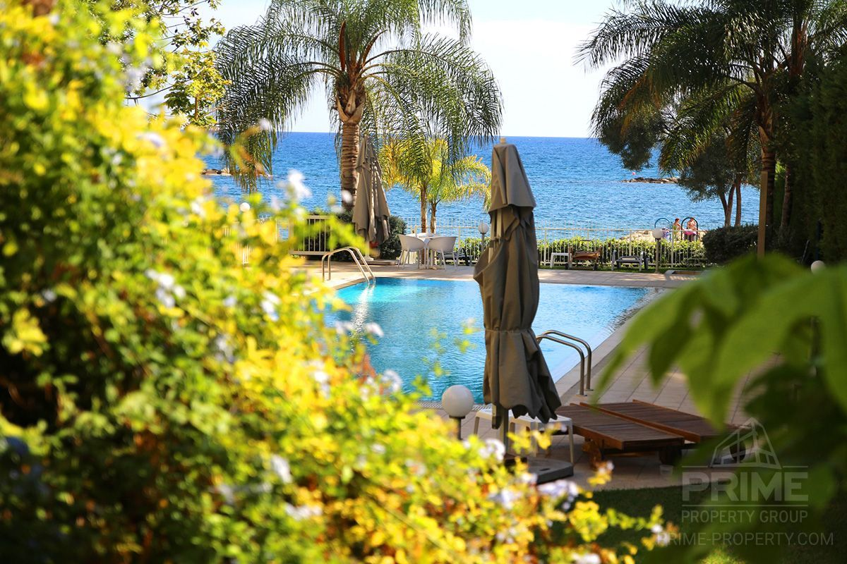 Предложение № 8725 - Limassol, Garden Apartment 211 м2