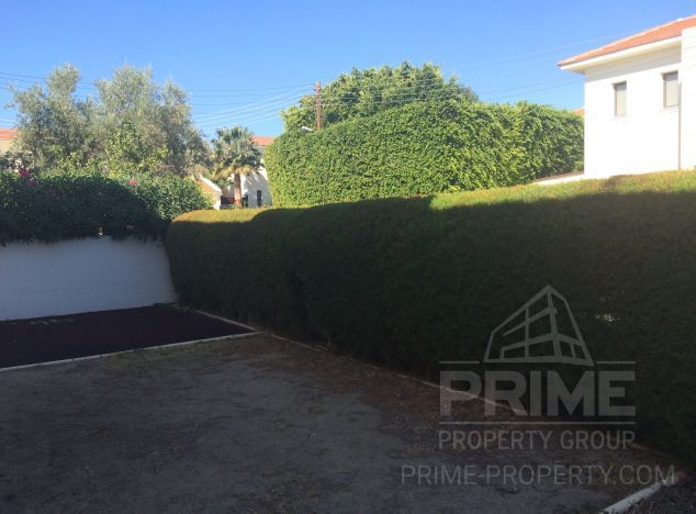 Cyprus property, Villa for rent ID:8726