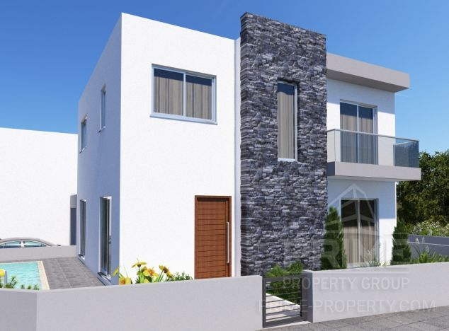 Cyprus property, Villa for sale ID:8727
